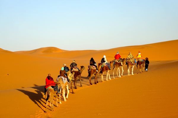 10 Reasons to Hire a Travel Agency for Your Morocco Tour!