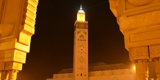 5 Days Desert Tour from Fes ending in Marrakech