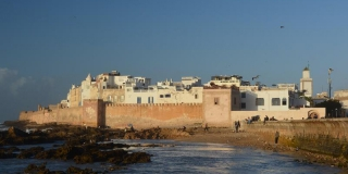 7 Days Tour from Casablanca to Marrakech to Atlas Mountains of Morocco