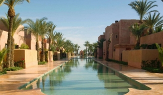 Planning Luxury Holidays in Morocco!