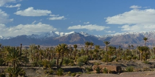 5 Days desert tour from Marrakech