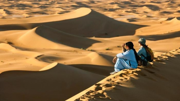 5 Things to Explore at a Morocco Desert!