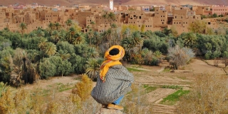 6 Days Desert Tour ending in Marrakech