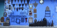 3 days Tour from Fes to Chefchaouen
